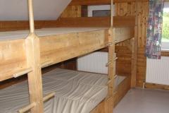 Ferienlager Plattenberg Matratzenlager
